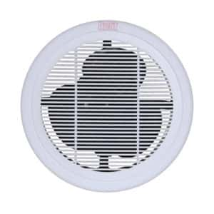 ACDC CEILING EXTRACTOR FAN