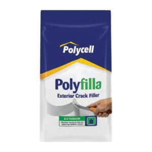 POLYCELL EXT. POLYFILLA 2KG