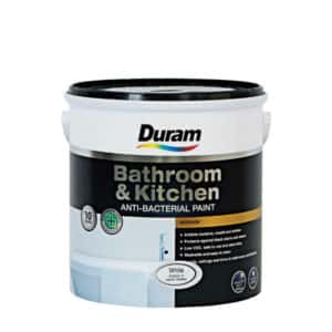 DURAM BATHROOM AND KITCHEN 2.5L