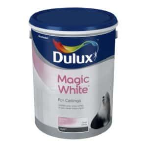 Dulux Magic White 5L