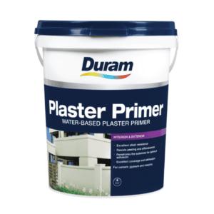 DURAM PLASTER PRIMER