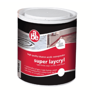 ABE SUPER LAYCRYL ASSORTED 1 LITRES