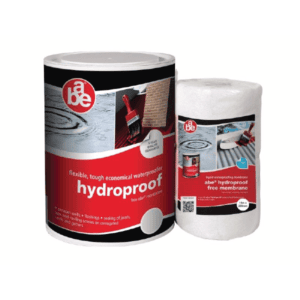 ABE HYDROPROOF 5 LITRES WITH FREE MEMBRANE