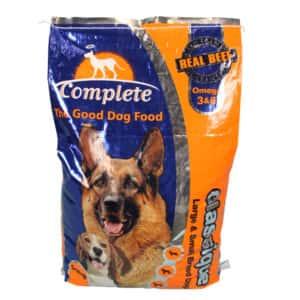 DOG FOOD BEEF SA CLASSIQUE 25KG