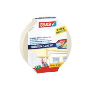 TESA PREMIUM MASKING TAPE 30MMX50M