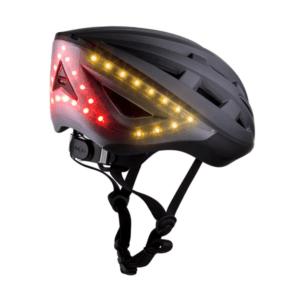 LUMOS BICYCLE HELMET (BLACK)