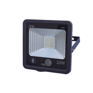 ELLIES LED FLOODLIGHT WITH BUILT-IN DAY/NIGHT SENSOR 20W