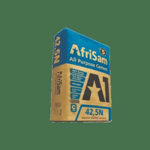 AFRISAM CEMENT