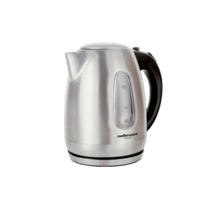 KETTLE CORDLESS STAINLESS STEEL 1.7L