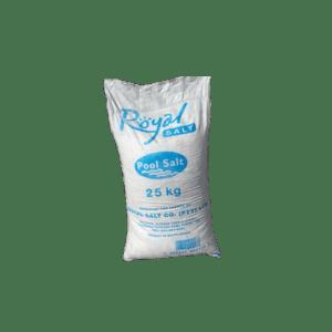 POOL SALT 25KG