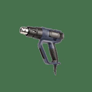FERM VARIABLE TEMP HEAT GUN 2000W