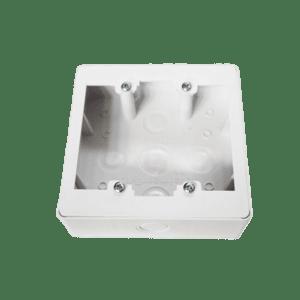 P.V.C. WONDA BOX 4X4