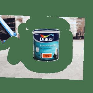 DULUX ACRYLIC TINT BASE 7[W/BASE]