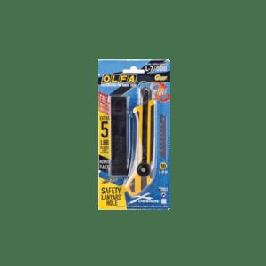 Olfa Heavy-Duty Knife 18mm
