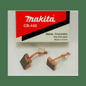 MAKITA CARBON BRUSH SET CB440