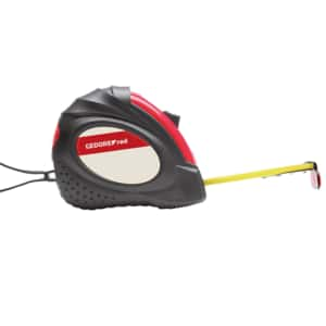 GEDORE RED TAPE MEASURE 3M
