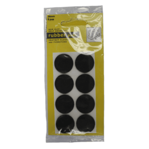 RUBBER PADS ROUND