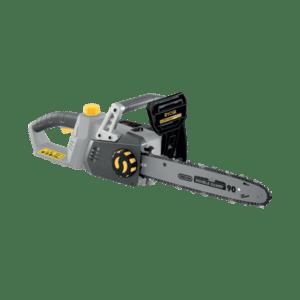 RYOBI 18V x 2 LI-ION CORDLESS CHAIN SAW 355MM