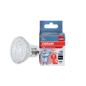 OSRAM DICHROIC 5.5W DIMMABLE LED