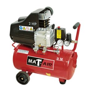 Mat-air 24L Compressor
