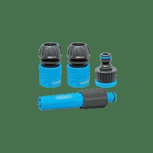 AquaCraft 4pc Garden Watering Set
