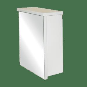 Denver Bathroom Mirror Cabinet
