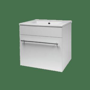 Denver Marlene Vanity Cabinet & Basin 600mm