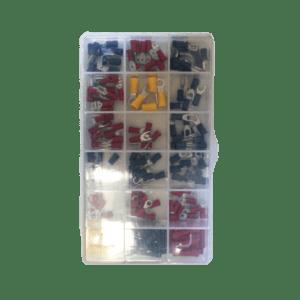 LUGS-150 PIECE TERMINAL KIT