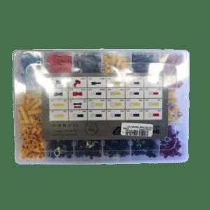 LUGS-750 PIECE TERMINAL KIT