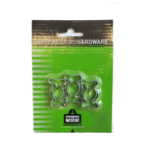 TERRY CLIP 13MM #80-50 (6PC)