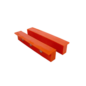VICE SPARE JAWS PADS MAGNETIC 150MM