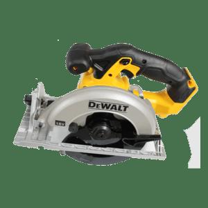 DEWALT 18V LI-ION CORDLESS CIRCULAR SAW 165MM