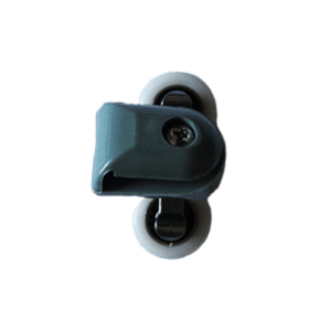 SHOWER DOOR SPARE ROLLER DOUBLE
