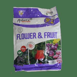 ATLANTIC FLOWER AND FRUIT 5KG