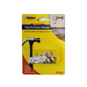 PERMA PICTURE HOOKS NAIL ON SMALL (7)