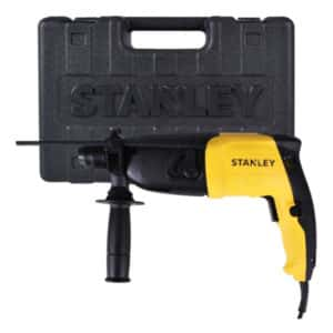 STANLEY ROTARY HAMMER DRILL 620W 20MM 2-MODE
