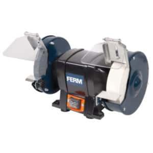 FERM BENCH GRINDER 150MM 250W