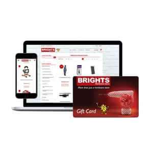 eGift Card (Redeemable Online Only)