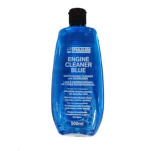 SPANJAARD ENGINE CLEANER AND DEGREASER BLUE
