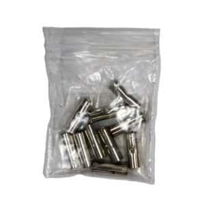 LUGS PRE-PACK COPPER FERRULE 16MM 10PC
