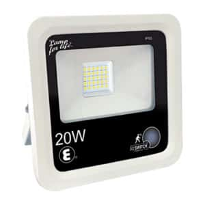 Ellies Floodlight  with Automatic Day/Night and Motion Sensing