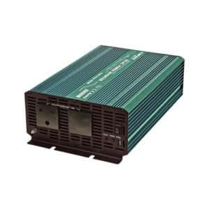 ACDC INVERTER PURE SINE WAVE 1000W 12V DC