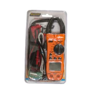 MAJOR TECH TESTER CLAMP 800A AC/DC WITH NCV