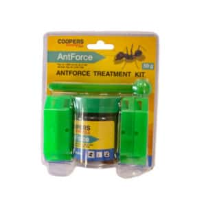 COOPERS ANTFORCE TREATMENT KIT 50G