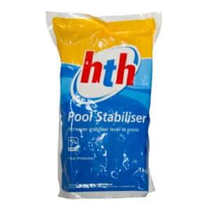 HTH POOL STABILISER 1KG