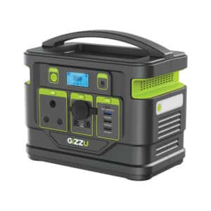 GIZZU 296WH PORTABLE POWER STATION