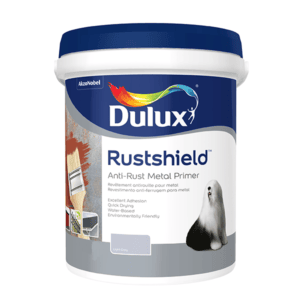 DULUX RUSTSHIELD METAL PRIMER