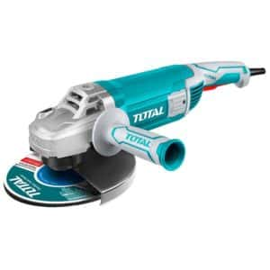 TOTAL ANGLE GRINDER 230M 2400W