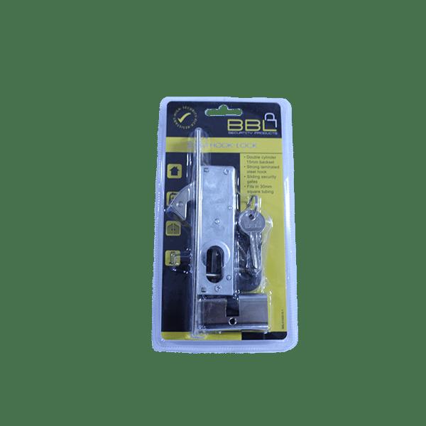 17317 BBL CYLINDER SLAM-LOCK SLIDING HOOK
