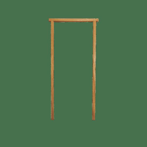 66711- Hardwood-Door-Frame
